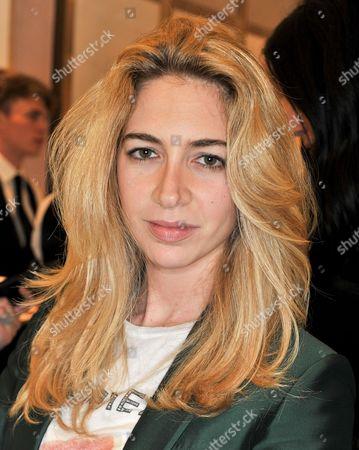 Sabine Ghanem