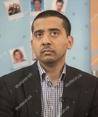 Mehdi Hasan