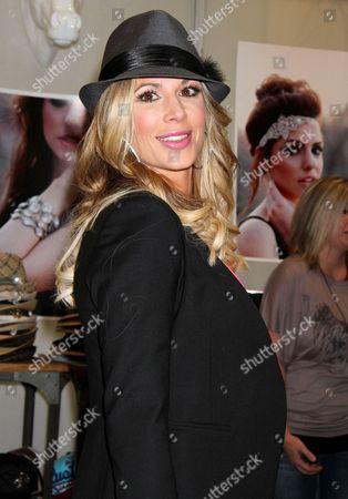 Stock Picture of Alexis Bellino