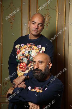 Maurizio Modica and Pierfrancesco Gigliotti