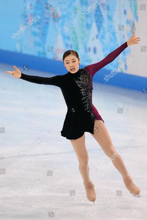 Yu-Na Kim (KOR)