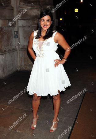 Stock Image of Pooja Shah