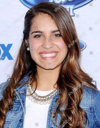 Stock Image of Emily Piriz