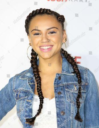 Jazzlyn Marae