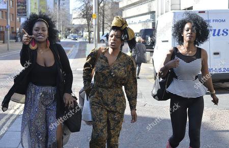 Cleopatra - Cleo Higgins, Yonah Higgins, Zainam Higgins