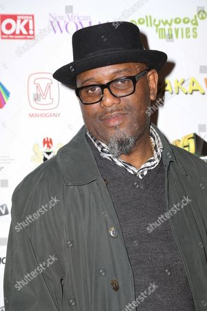 Stock Photo of Floyd Parris (jazz musician)