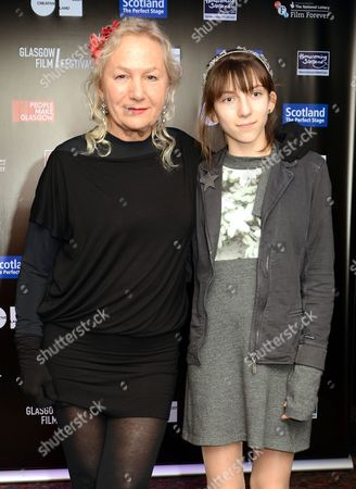 Stock Picture of Agnes B and Lou-Lelia Demerliac