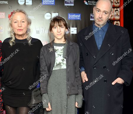 Agnes B, Lou-Leila Demerliac and Douglas Gordon