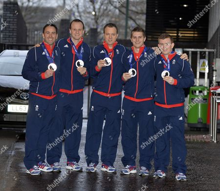Editorial image of Celebrities outside ITV studios, London, Britain - 25 Feb 2014