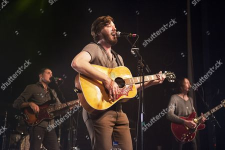 Stock Picture of Midlake - Eric Pulido