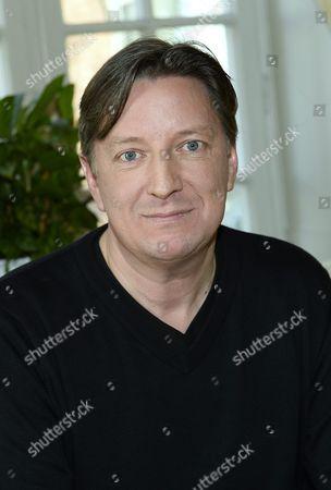 Stock Photo of Per Svensson