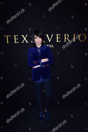 Tex Saverio