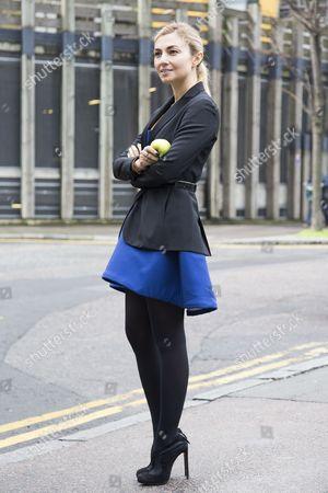 Nasiba Adilova; fashion editor; Natasha Zinko;