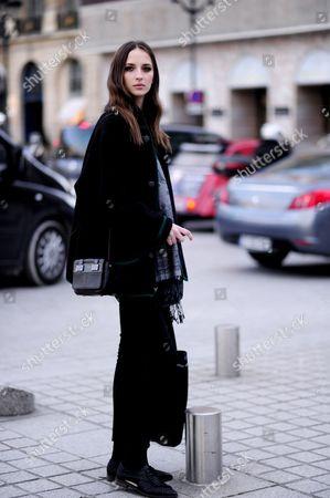 Stock Picture of Waleska Gorczevski