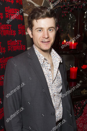 Stock Picture of Chris Levens (Simon Rifkind)