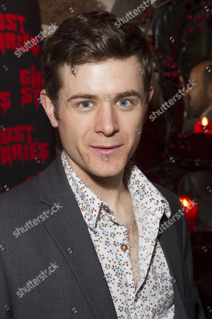 Editorial image of 'Ghost Stories' Play Press Night After Party, London, Britain - 27 Feb 2014