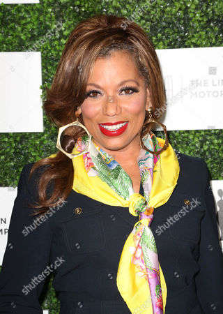 Editorial picture of 2014 Essence Black Women in Hollywood Luncheon, Los Angeles, America - 27 Feb 2014