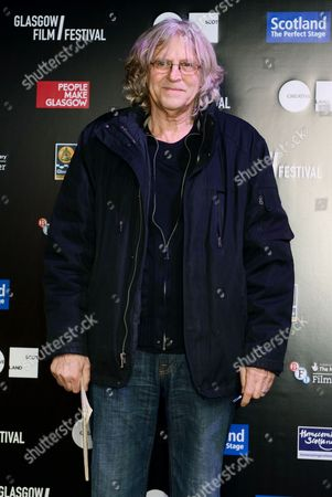 Stock Picture of Roger Christian