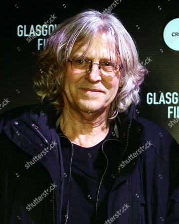 Editorial image of 'Black Angel' film screening at the Glasgow Film Festival, Scotland, Britain - 27 Feb 2014