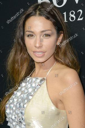 Sofia Valleri