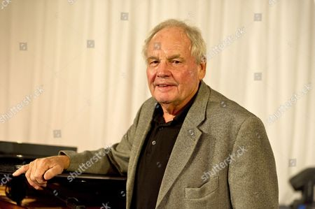 Stock Picture of Tony Hatch
