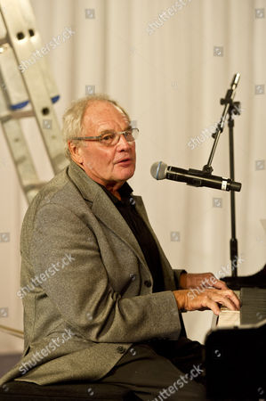Editorial image of Tony Hatch, London, Britain - 09 Oct 2013