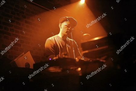 Ltj Bukem. Fabric Nightclub, Farringdon, London