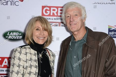Stock Photo of James Ellis and Roger A Deakins