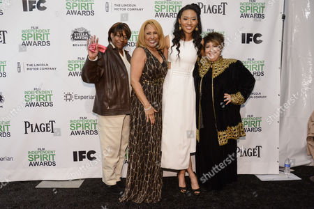 Darlene Love, Tata Vega, Judith Hill and Caitrin Rogers