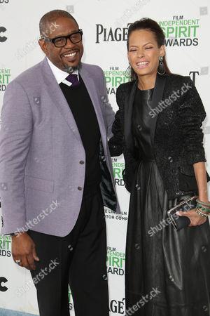 Editorial photo of 2014 Film Independent Spirit Awards, Los Angeles, America - 01 Mar 2014