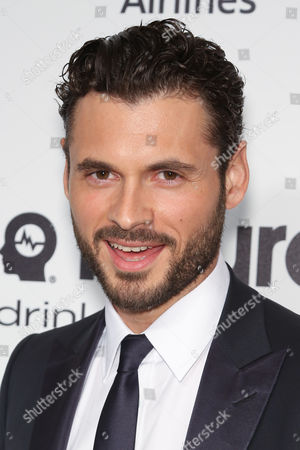 Stock Picture of Adam Canto