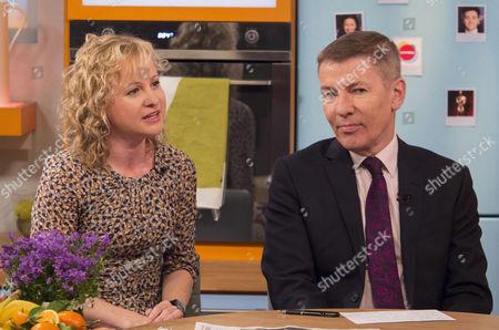 Jane Martinson and Andrew Pierce
