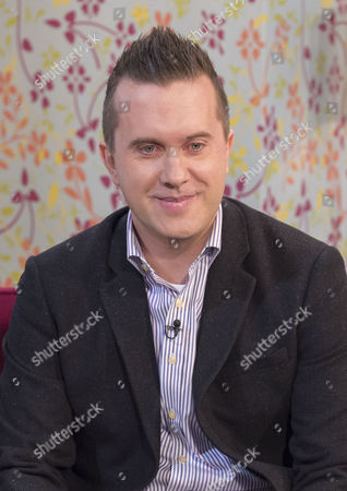 Editorial photo of 'This Morning' TV Programme, London, Britain - 05 Mar 2014