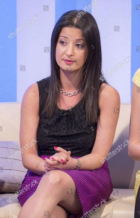 Alicia Alinia
