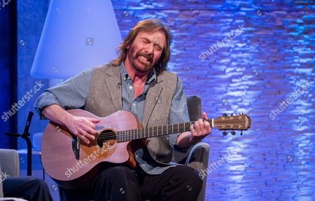Stock Image of Dennis Locorriere