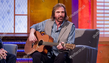 Stock Picture of Dennis Locorriere