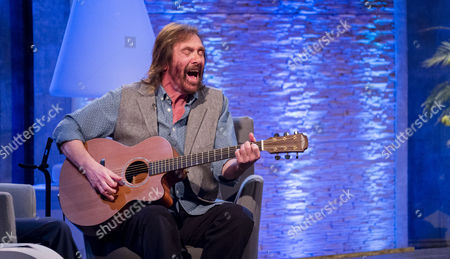 Editorial photo of 'The Alan Titchmarsh Show' TV Programme, London, Britain - 05 Mar 2014
