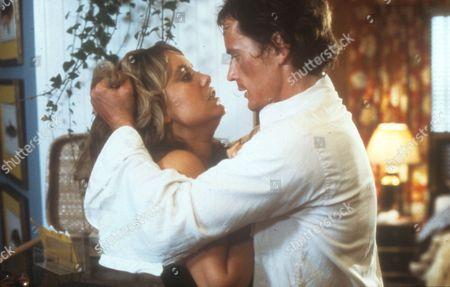 Susan George and Stephen McHattie