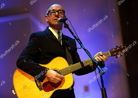 Stock Image of Andy Fairweather Low