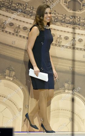 Erika Harold, Miss America, 2003