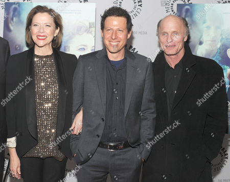 Editorial picture of 'The Face of Love' film premiere, New York, America - 05 Mar 2014