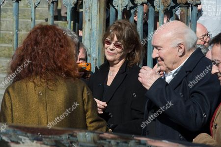 Sabine Azema, Jane Birkin, Michel Piccoli
