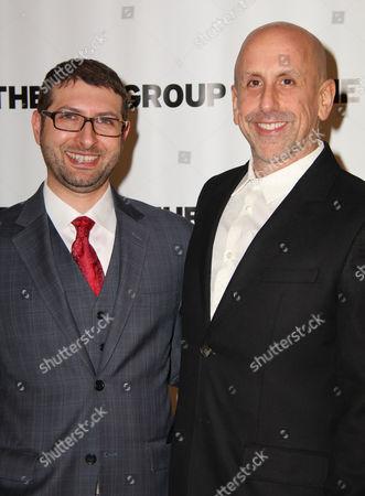 Adam Bernstein, Scott Elliott