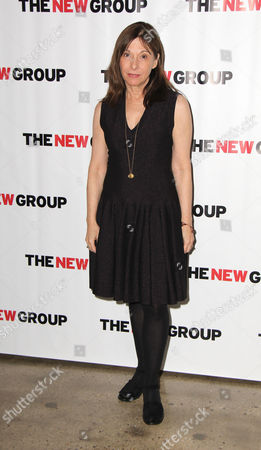 Editorial picture of Bright Lights Off-Broadway Gala, New York, America - 10 Mar 2014