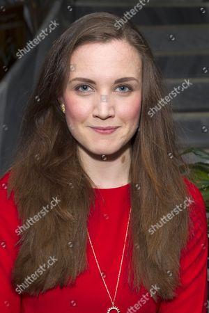 Rosanna Hyland (Hope Cladwell)