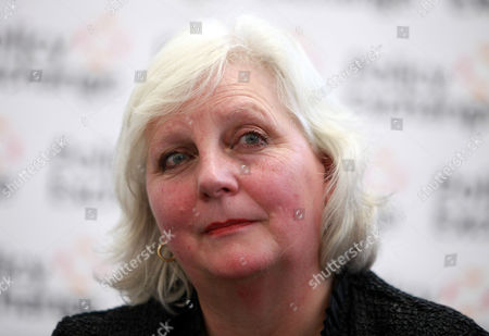 Stock Picture of Juliet Lyon, Director Prison Reform Trust