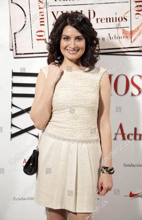 Stock Picture of Ledicia Sola