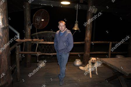 Stock Picture of Boris Filatov