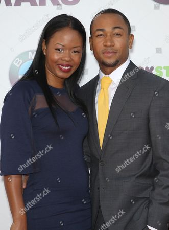 Guest and Percy Daggs III
