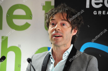 Michael Acton Smith CEO Mind Candy (company behind Moshi Monsters)